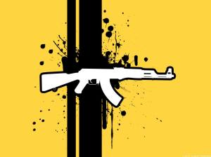 My AK47
